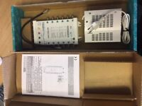 Fracarro SWI4512DT Compact Multiswitch