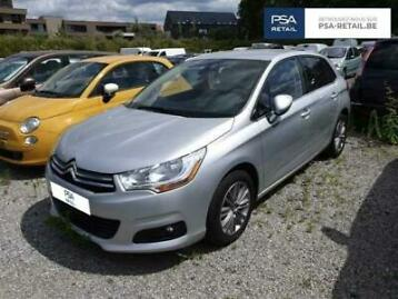 Citroen C4 1.6 HDi Attraction FAP