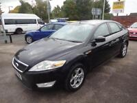 FORD MONDEO ZETEC 1.8TDCi 125~58/2008~6 SPEED MANUAL~NEW SHAPE~TURBO DIESEL