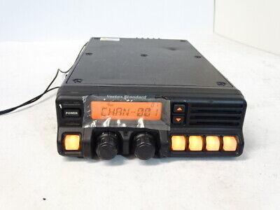 Vertex Standard Vx-6000u Vx-6000 Uhf Mobile Radio 450-490 Mhz