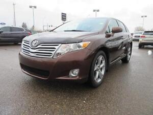 2009 Toyota Venza LE/XLE/LIMITED