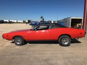 Dodge Charger | Buy or Sell Clic Cars in Canada | Kijiji Clifieds
