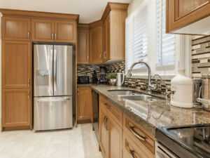 Renovated & Move in Ready Detached Home in Friendly Erin Mills