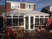 Conservatory for sale 28x12ft