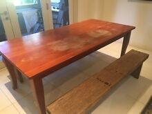 Wooden Bench Seats Bellevue Hill Eastern Suburbs Preview