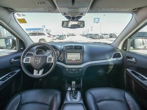 2014 Dodge Journey R/T Rallye Moose Jaw Regina Area image 17