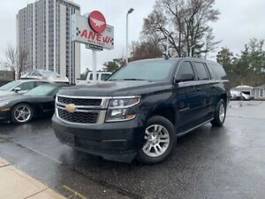 2017 Chevrolet Suburban LT Leather Loaded Navi Very Clean