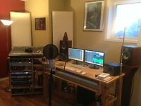 Producer/Engineer/Recording Studio now booking new artists