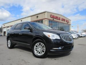 2013 Buick Enclave AWD, 7 PASS, LOADED, 53K!