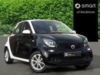 smart forfour PASSION (black) 2015-09-23