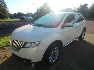2013 Lincoln MKX BEST SELECTION OF USED TRUCKS, SUVS, VANS, S...