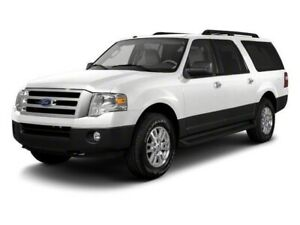 2011 Ford Expedition XLT4WD 4dr XLT