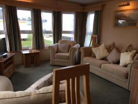 Stunning Caravan for Sale on Holiday Park with 12 month owner season