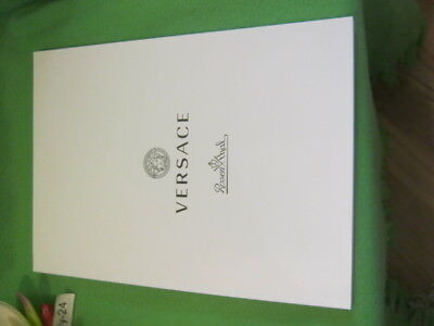 Porzellan Katalog mit Preisliste 2017 Versace von  Rosenthal