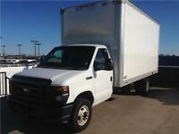 2011 Ford Econoline Commercial Cutaway E-450