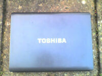 Toshiba Satellite L300 Laptop , Intel , 2.16GHz, 4GB RAM, 230GB HDD - USED