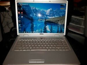 Dell 15.4 Inch Inspiron, New Batt, Wireless. Office HDMI Out