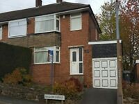3 bedroom house in Holborn Avenue, Dronfield, S18