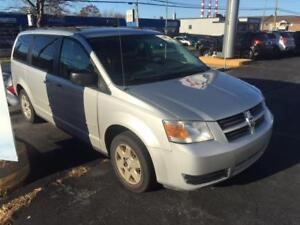 2009 Dodge Grand Caravan - Sto and Go just $2988