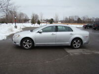 2009 Chevrolet Malibu Saftied, Etested and Warrantied