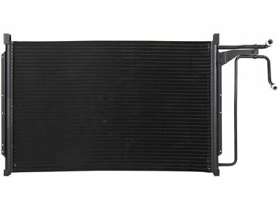 For 1989-1991 Chevrolet V2500 Suburban A/C Condenser Spectra 57623KG 1990
