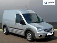 2011 Ford Transit Connect T230 LIMITED HR CDPF Diesel silver Manual