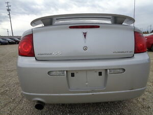 2006 Pontiac Pursuit GT******GREAT SHAPE IN AND OUT Edmonton Edmonton Area image 9