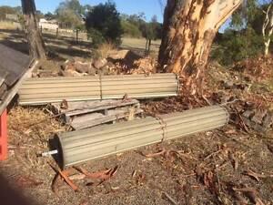 2 X roller doors Lara Outer Geelong Preview