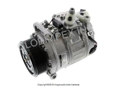 DODGE SPRINTER 2500 3500 (2007-2009) A/C Compressor with Clutch DENSO OEM