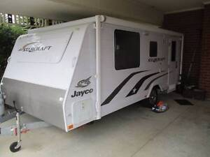2013 Jayco Narre Warren South Casey Area Preview
