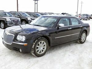 2010 Chrysler 300-Series Limited