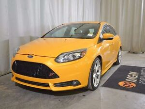 2013 Ford Focus ST Base