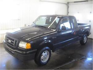 2004 Ford Ranger King Cab