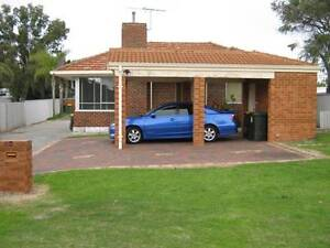 Hamilton Hill 3 bdroom home $300 per week Hamilton Hill Cockburn Area Preview