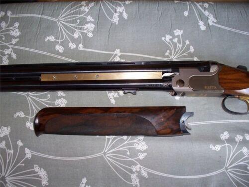 Custom Brass Shotgun Barrel Weights Over/Under Skeet Trap Sporting Unsingle
