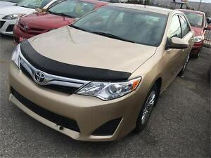 2012 Toyota Camry LE 65,000KM Special price