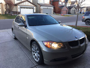 2008 BMW 335i Sedan - No accident - Well maintained