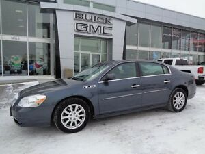 2010 Buick Lucerne CXL - Leather, Sunroof