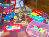 collection of baby toys Coalisland