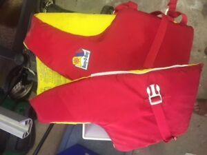 PFD's for sale