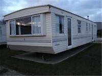 Static caravan for sale 2001 at Church Point, Newbiggin by the Sea
