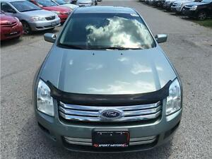 2006 Ford Fusion! BRAND NEW BRAKES! 2 NEW TIRES! A/C! Keyless! London Ontario image 5