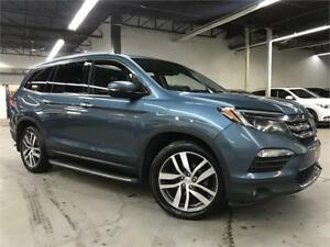 HONDA PILOT TOURING AWD 2016 / DVD / CAMERA / NAVI / FULL!!