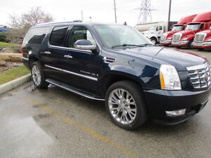 2009 Cadillac Other ESV SUV, Crossover