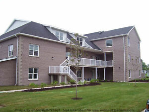 Luxury 2 bed, 2 bath Condo for sale in the heart of Wolfville