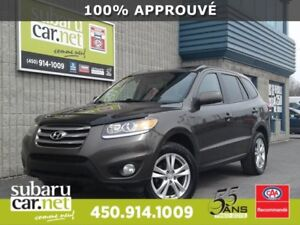 2012 Hyundai Santa Fe GL Sport *77$/sem NISSAN et TOYOTA dispo