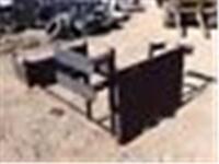 Long box welding skid