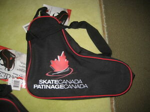 Skate Canada Figure Skate Bag - BRAND NEW