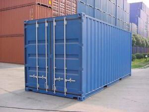 Storage & Shipping Containers (Sea-Cans) for Sale (Best Prices)