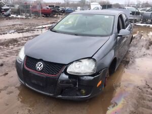 2008 VW Jetta just in for parts at Pic N Save!